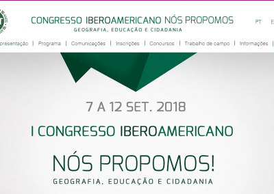 I Congreso Iberoamericano